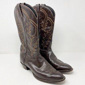 Tony Lama Western Boots 1993L
